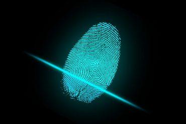 Zabezpieczenia biometryczne na każdą kieszeń