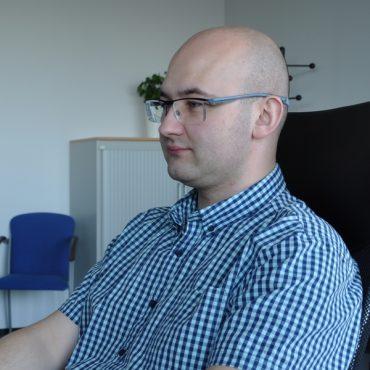 Maciej Ziarek
