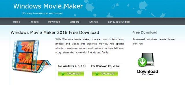 Źródło: https://www.welivesecurity.com/2017/11/09/eset-detected-windows-movie-maker-scam-2017/