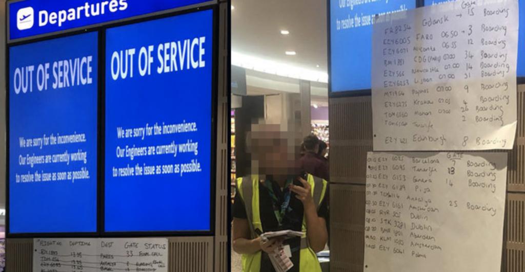 Źródło: https://thehackernews.com/2018/09/cyberattack-bristol-airport.html