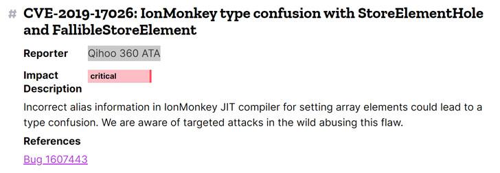 Źródło: https://thehackernews.com/2020/01/firefox-cyberattack.html